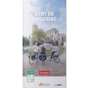 Fietsnetwerk Gent en omgeving (2021)