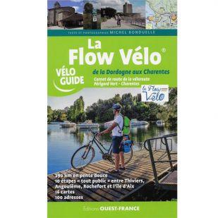 La Flow a Velo - De la Dordogne aux Charente
