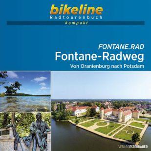 Fontane-Radweg Kompakt Fietsgids