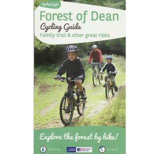Forest of Dean Cycling Guide