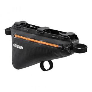 Bikepacking: Frame-Pack