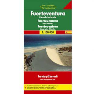 F&B Fuerteventura