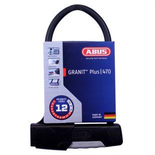 ABUS Granit Plus 470 hoogte 300mm