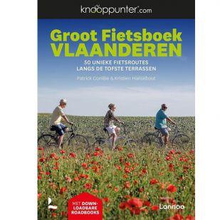 Groot Fietsboek Vlaanderen (2021)