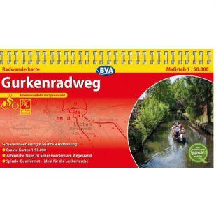 Gurkenradweg (Spreewald) BVA