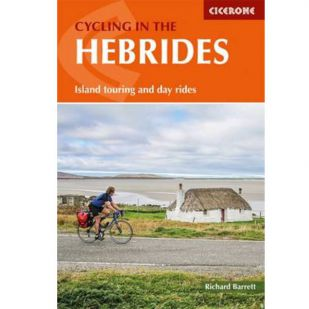 Cycling In The Hebrides - Cicerone