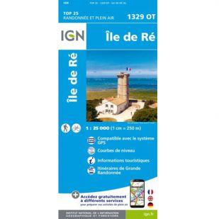 IGN Ile De Re