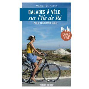 Balades a Velo sur l'Ile de Ré