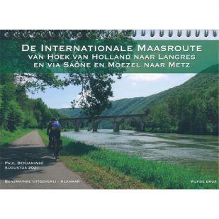 De Internationale Maasroute - 2021