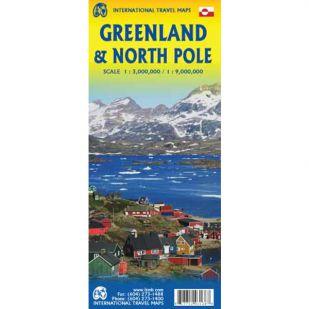 Itm Groenland & Noordpool