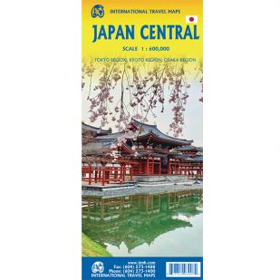 Itm Japan Centraal
