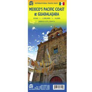 Itm Mexico Pacific Coast & Guadalajara