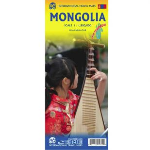 Itm Mongolië