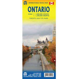 Itm Canada - Ontario