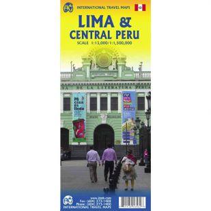 Itm Lima & Centraal Peru