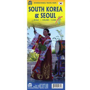 Itm Zuid-Korea & Seoul
