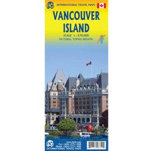 Itm Canada - Vancouver Island