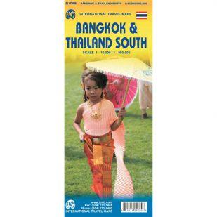 Itm Thailand - Bangkok & Thailand Zuid