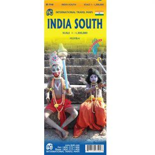Itm India Zuid