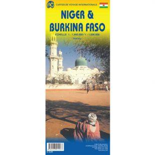 Itm Niger & Burkina Faso