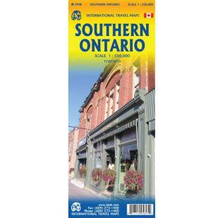 Itm Canada - Ontario Zuid