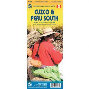 Itm Cuzco & Peru Zuid