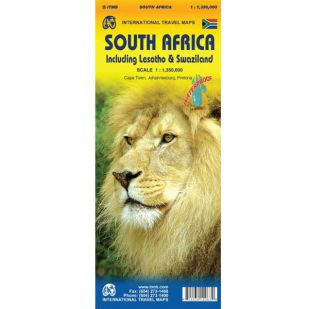 A - Itm Zuid-Afrika