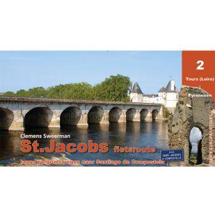 St. Jacobs fietsroute deel 2 - 2020