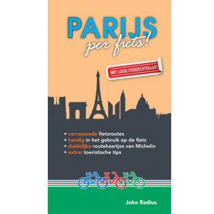 Parijs per fiets