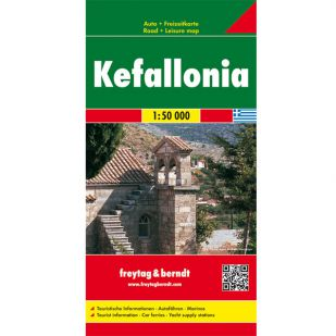 F&B Kefalonia