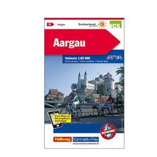 Aargau Velokarte 5