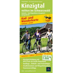 Publicpress: Kinzigtal mitten im Schwarzwald