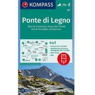KP107 Ponte Di Legno-Alta Val Camonica