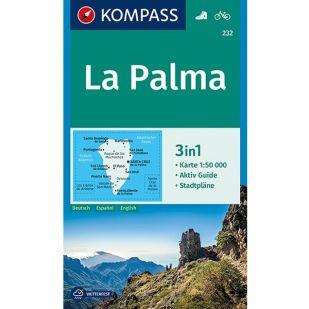 KP232 La Palma