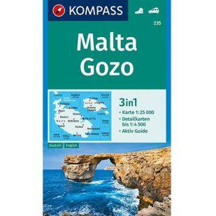KP235 Malta Gozo