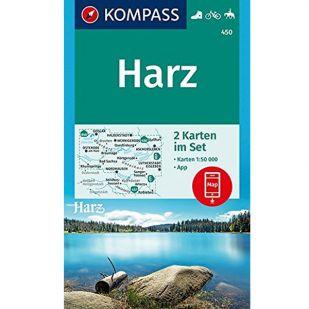 KP450 Harz