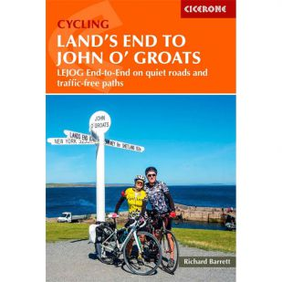Cicerone - Land's End to John O'Groats