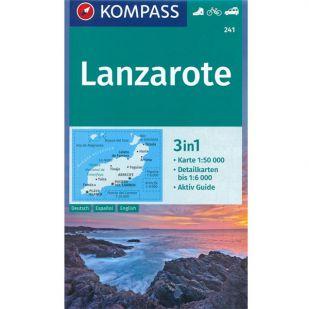 KP241 Lanzarote