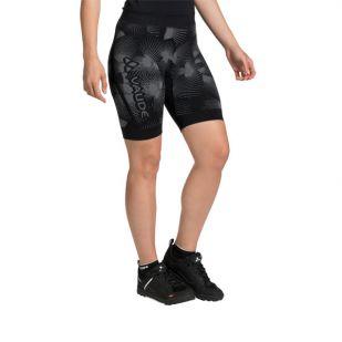 Vaude Women's SQLab LesSeam Shorts !