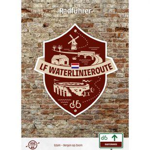 Radführer LF Waterlinieroute (2021)