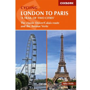 Cycling London to Paris