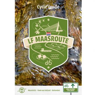 Cycle guide LF Maasroute