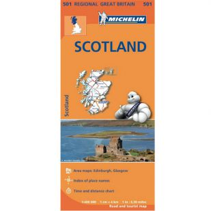 Michelin 501 Scotland