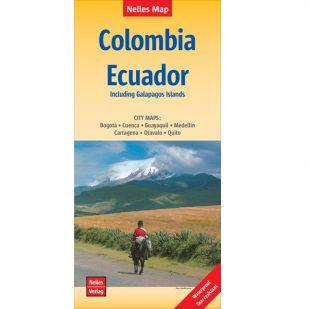 Nelles Colombia Ecuador