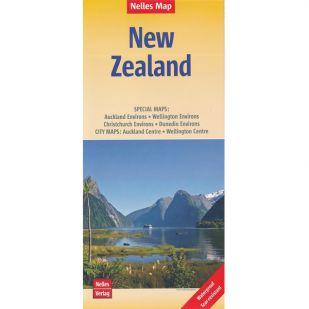Nelles Nieuw-Zeeland