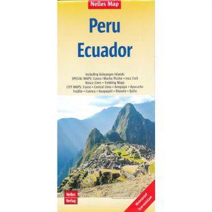 Nelles Peru Ecuador