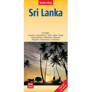 Nelles Sri Lanka
