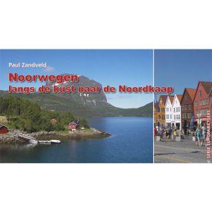 Noorwegen, naar de Noordkaap (2019)