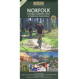 Norfolk, Cycling country lanes & byways