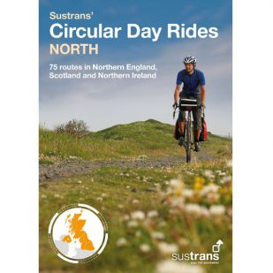 Sustrans: Circular Day Rides North